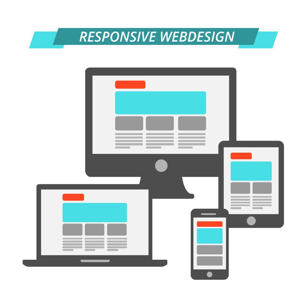 Responsive Webdesign Vorteile – Tipps von RADAR