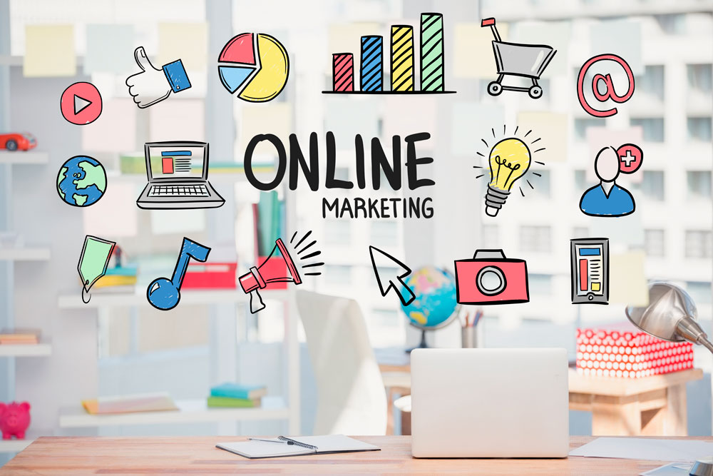 Content-Marketing Tipps von RADAR – Grafik