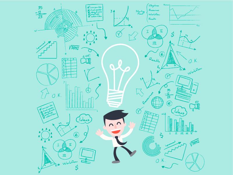 Positionierung: Welche Werte und Ziele hat unser Unternehmen?