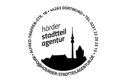 Logo Hörder Stadtteilagentur