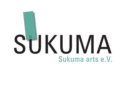 Logo Sukuma Arts e.V.