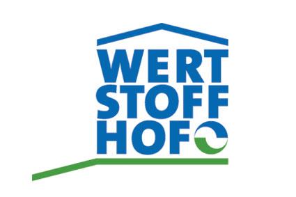 Logo Wertstoffhof Herne